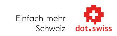 Einfach mehr Schweiz - dot.swiss